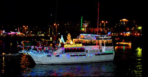 parade of lights san diego tis the season don t miss the light parades on san