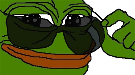 Memes Frog - pepe the frog declared hate symbol by adl after alt right