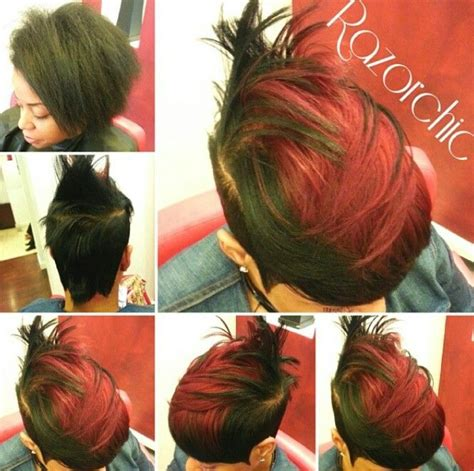 razor chis of atlanta razor chic of atlanta hairstyles pinterest
