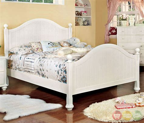 cape cod bedroom furniture cape cod cottage white panel bedroom set cm7013s