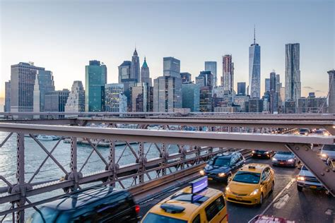 in nyc nyc congestion pricing is being pushed by transit