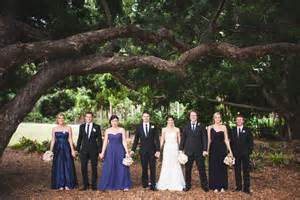 Botanical Gardens Brisbane Wedding Brisbane City Botanical Gardens Wedding Photographer K T