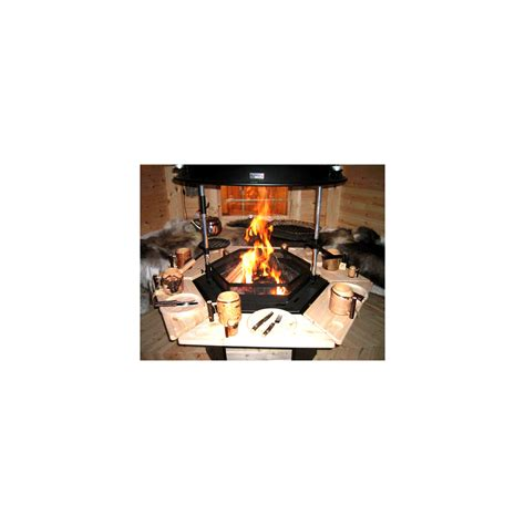 garage bois en kit 174 chalet kota grill 14 9m2 bois massif en kit