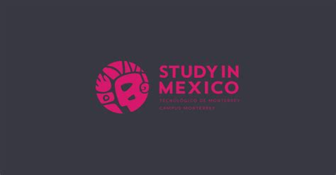 Mba Study In Mexico by Study In Mexico Branding On Behance