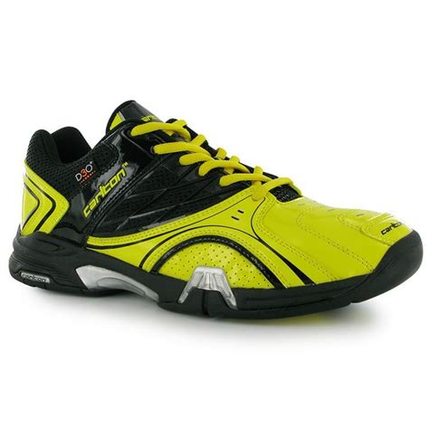 trainers c 3 68 70 carlton mens xelerate badminton sports shoes trainers ebay