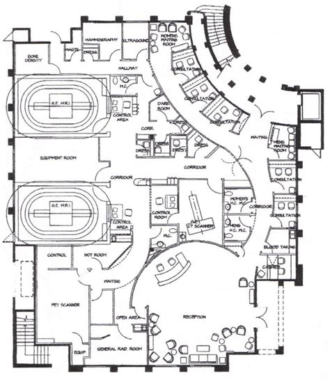 salon layout drawing spa floor plans free gurus floor