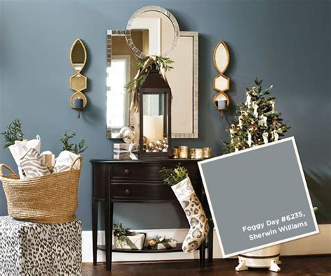 sherwin williams foggy day 6235 painting paint colors design and dining room paint