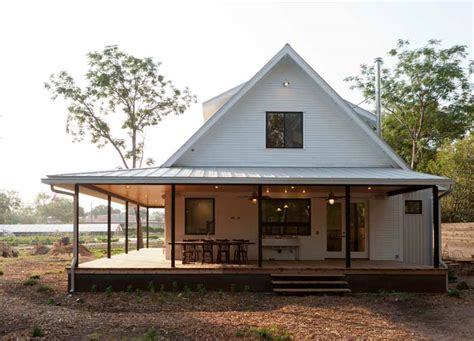 Tin Shed House Design by Beautiful Silver Roof Home W Steel Construction Porch Hq