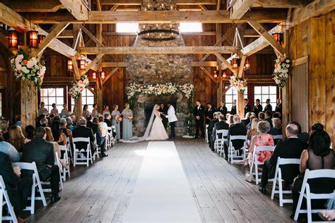 reynolds plantation wedding  sandy creek barn onenine