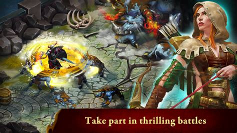 download game rpg mod apk gratis guild of heroes fantasy rpg mod apk v1 51 1 no skill