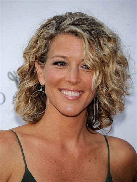 short curly haircuts for 40 yr olds pictures of short hairstyles for 60 year old woman