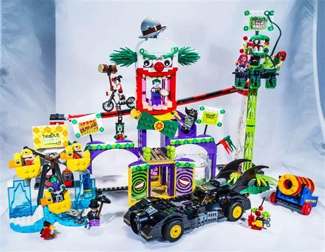 Lego Dc Heroes Batman 76035 Jokerland lego 76035 jokerland lego 76035 dc comics heroes