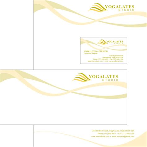 indesign business card template free free indesign templates business cards letterheads and