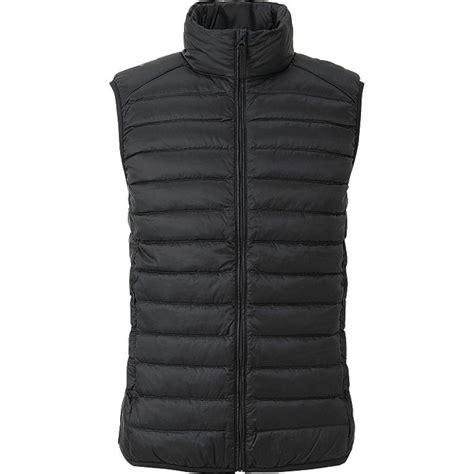 amazon uniqlo ultra light uniqlo ultra light vest from uniqlo for 19 90
