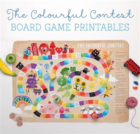 free printable emotions board game free printable arty archives toby and roo