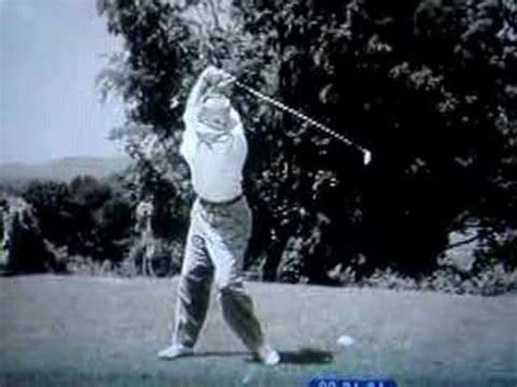 sam snead swing keys sam snead youtube