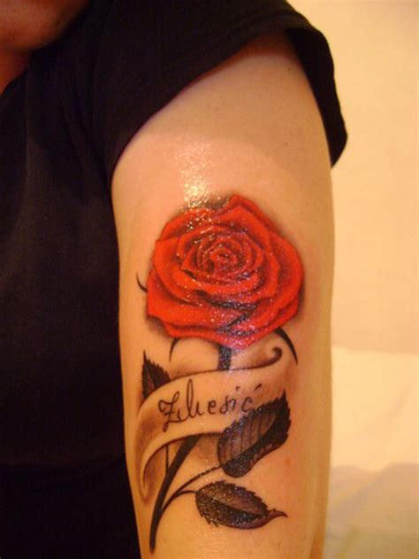 orange rose tattoo orange tattoos askideas