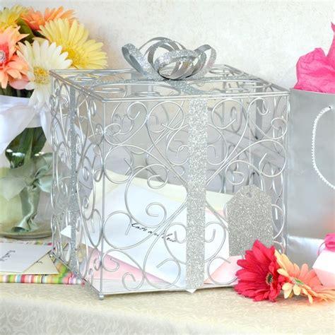Wedding Reception Gift Card Boxes - wedding reception gift card box holder wedding reception and cerem