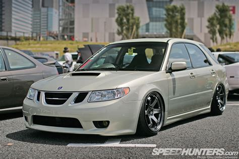 saabaru sedan mooneyes street car nats the best of the rest speedhunters