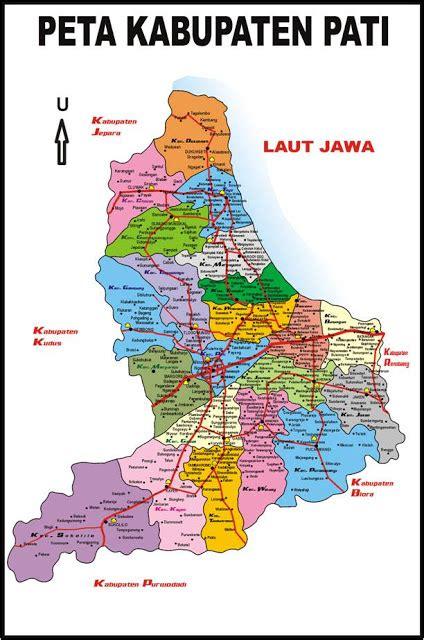 erafone kabupaten sukoharjo jawa tengah peta wilayah desa purwokerto kecamatan kayen
