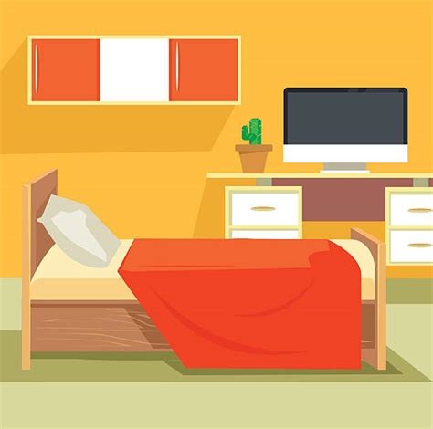 bedroom video clip bedroom clip art vector images illustrations istock