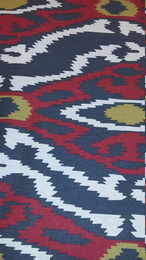 Tribal Upholstery Fabric by Tribal Upholstery Fabric By The Yard For Home Decor