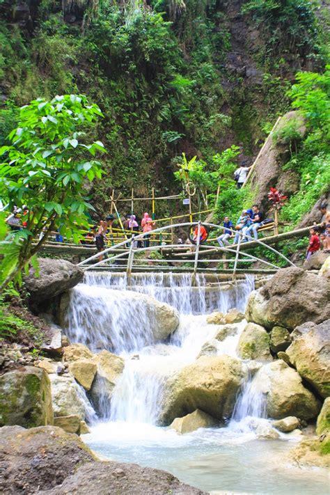 Air Jogja wisata yogyakarta air terjun kedung pedut yogyakarta