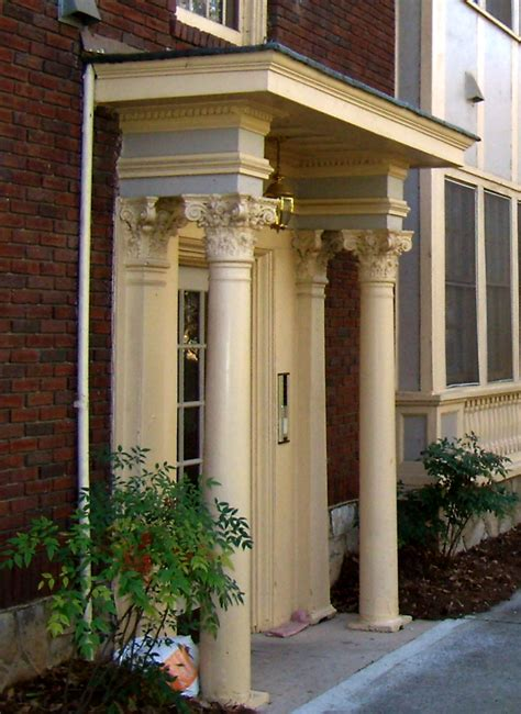 front porch looking designs of front porch column