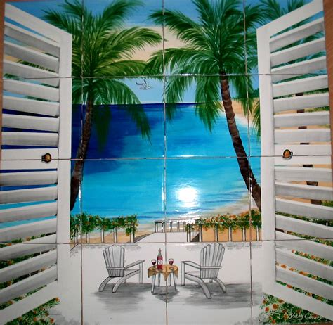 mural tiles backsplash tile murals images kitchen tile ideas for backsplash chile pepper tiles