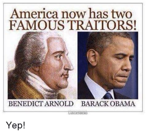 where are the obamas now 25 best memes about benedict arnold benedict arnold memes