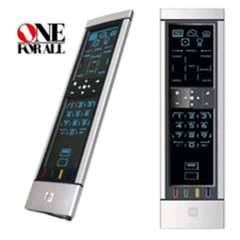 universal electronics    kameleon remote reviewed