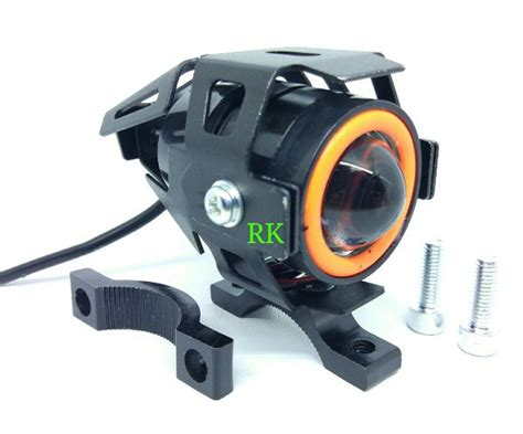 Led Sorot Di Motor jual lu sorot led cree u7 mini eco9 lu tembak led eye u7 mini di lapak rk motor