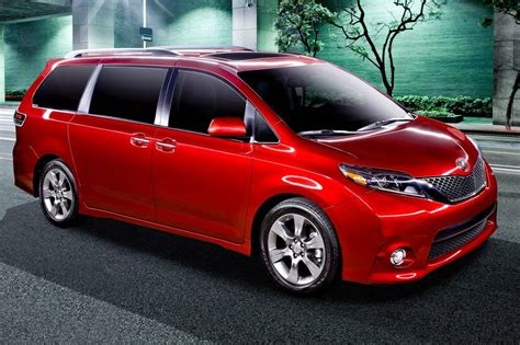 subaru minivan 2015 used 2015 toyota sienna for sale pricing features
