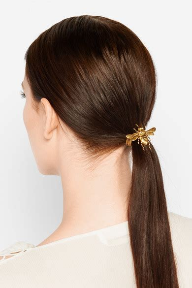 Hair Tie behr bee gold tone hair tie net a porter