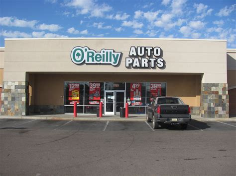 0 Reilly Auto by O Reilly Auto Parts In Chandler Az 85225