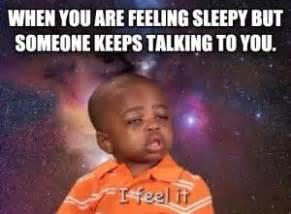 Sleepy Baby Meme - sleep jokes kappit