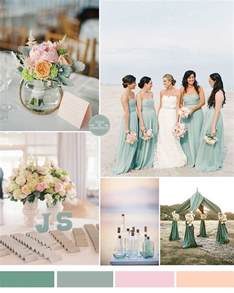 wedding color ideas top 5 wedding color ideas for 2015 tulle