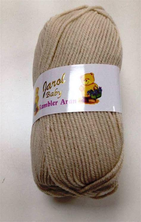 woolcraft knitting patterns woolcraft jarol baby rambler aran biscuit