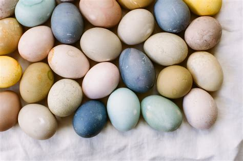 colored easter eggs naturally colored easter eggs sustainable dish