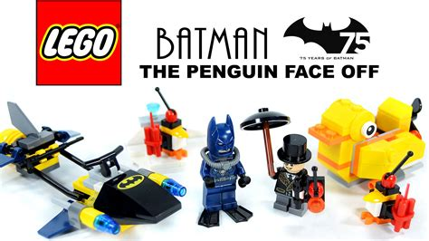 Lego Batman Duck Set lego batman penguin set www pixshark images