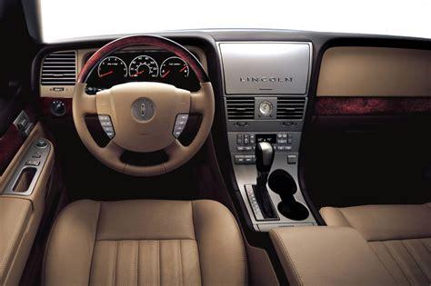 2004 lincoln aviator manual 2003 05 lincoln aviator consumer guide auto