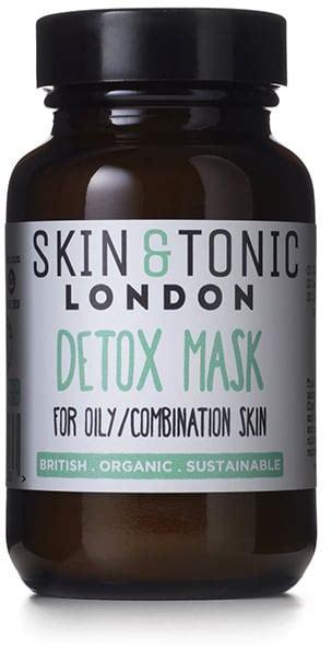 Skin Detox Mask by Skin Tonic Detox Mask 50 G Ecco Verde Shop