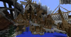 Great Small House Designs conderial steampunk city minecraft building inc
