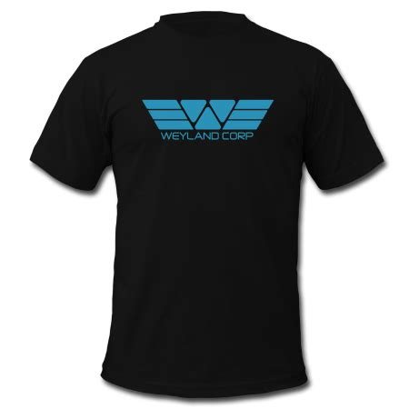 Weyland Corp T Shirt weyland corporation t shirt
