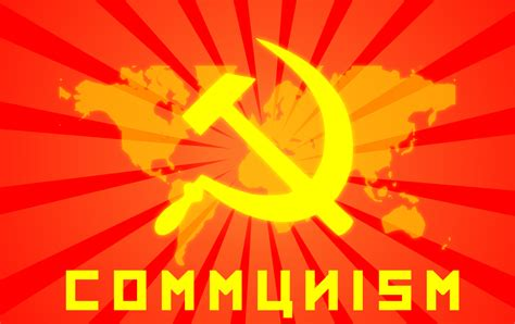 Black And White Wall by Clipart Communism Wallpaper