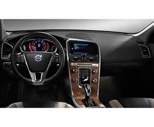 Volvo S60 Interior 2017 Volvo S60 Release Date Redesign And Specs