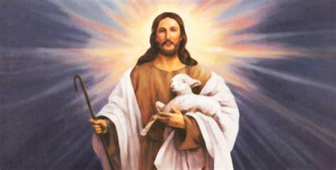 imagenes de jesus con un cordero fotos de dios y jesus pictures to pin on pinterest pinsdaddy