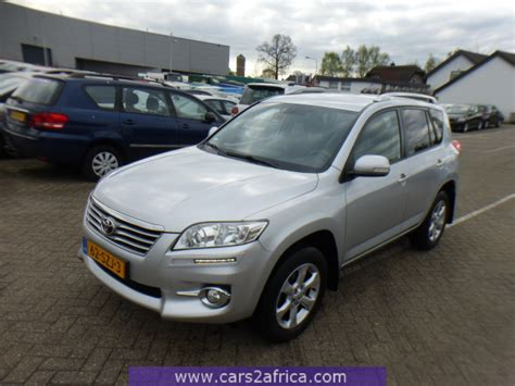 toyota rav4 2 0 64546 used available from stock