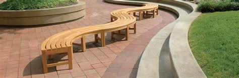 country casual benches curved benches outdoor teak benches country casual soapp