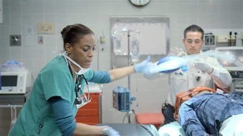 emergency room practitioner caign for nursing s future emergency room nurses